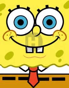 draw spongebob easy