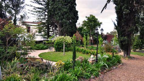 Botanical Gardens Hotel Bendigo Bendigo Destinations Goldfields Australia