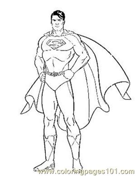 marvel adventures coloring pages superman20 coloring page free marvel comics coloring
