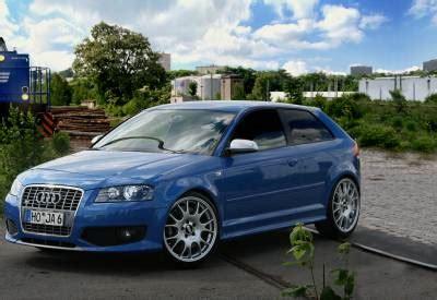 Audi Kredit by Getunt Audi S3 Kredit Rockwerk Auf Car Vs Car De