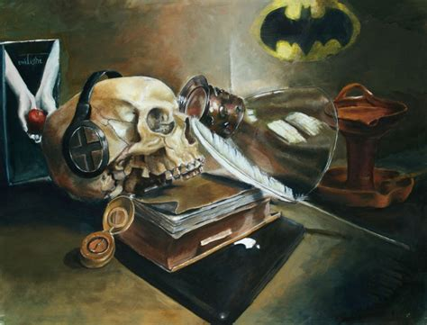 contemporary vanitas paintings www imgkid the