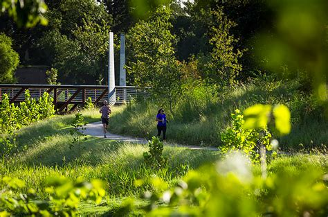 park design management hamburg landscape architecture firm swa completes buffalo bayou