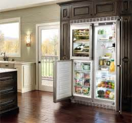 Luxurious Kitchen Appliances Liebherr Refrigerator 9 Luxury Kitchen Appliances Homeportfolio