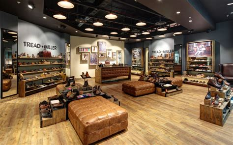 Home Interior Furniture tread miller store design and turnkey delivery