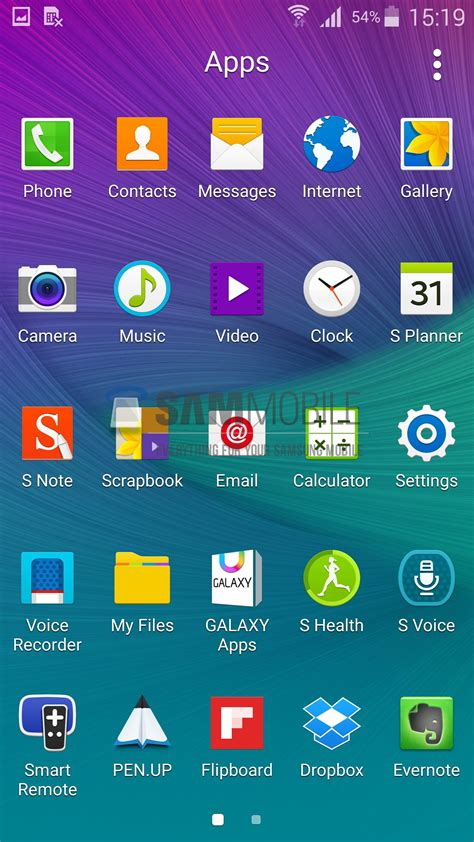 galaxy s5 rom for doodle 2 exclusive preview here s how android 5 0 lollipop will