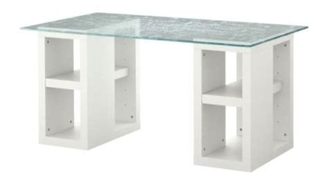 ikea glasholm glass desk ikea glasholm quot quot glass search office