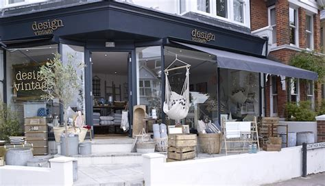 design home accessories shop design vintage offers eclectic furniture and home