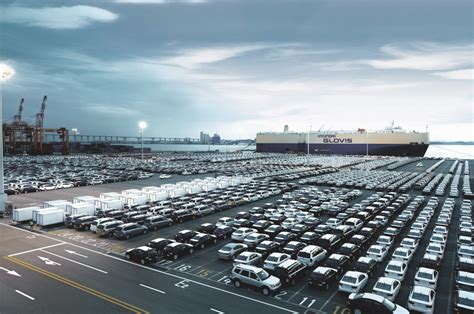 Hyundai Glovis by Glovis Canada Inc News Notice