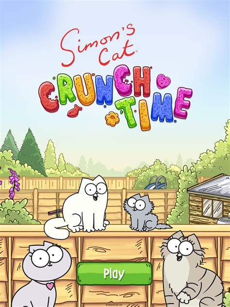 play time a simons 0857867717 simon s cat crunch time android apps on google play