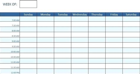 How To Create A Work Schedule In Excel Hourly Work Schedule Creating Employee Work Schedule Creating A Work Schedule Template