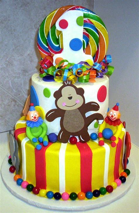 birthday themes unisex 91 best unisex kids cakes images on pinterest birthdays