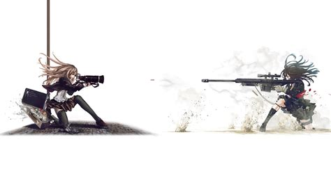 camera gun wallpaper school uniforms speed grapher weapons cameras simple