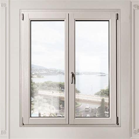 finestra mobile finestre tutto legno pb finestre