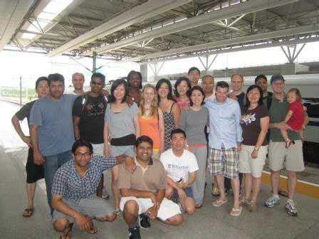 Https Mba Wharton Upenn Edu Event Alumni Experience Wharton New York City wharton san francisco student reflects on china trek