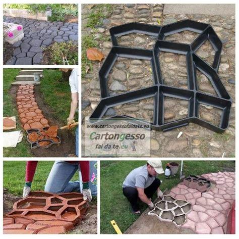costruire vasi in cemento sti per lastricato in cemento da giardino a pisa