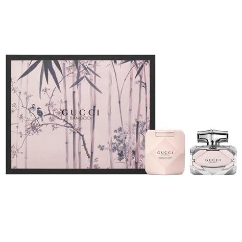 Parfum Kenzo Bambu bamboo eau de parfum 50 ml geschenkset gucci parfumania