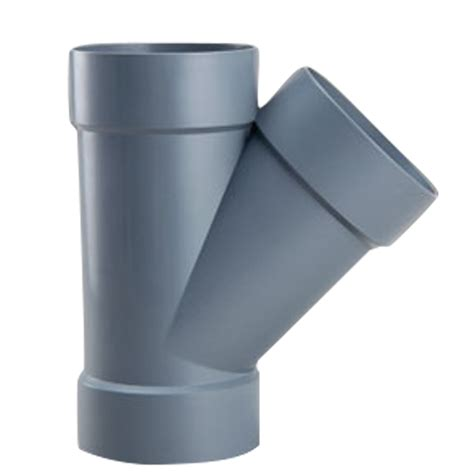 Plastic Plumbing Pipes And Fittings by Pvc Dwv Astm D2665 Fittings