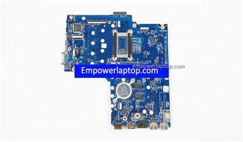 Motherboard Laptop Hp 248 340 G1 746023 001 hp 248 340 g1 746031 001 746031 501 motherboard
