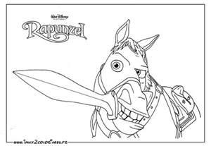 cheval coloriage imprimer liberate