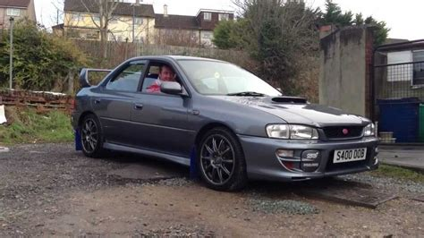 My Subaru by My Subaru Impreza Jdm Sti Version 5