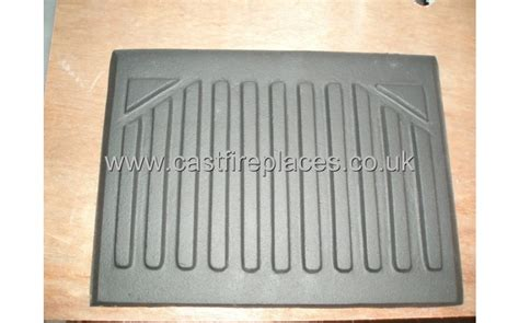 Fireplace Firebrick Replacement by Replacement Cast Iron Firebrick