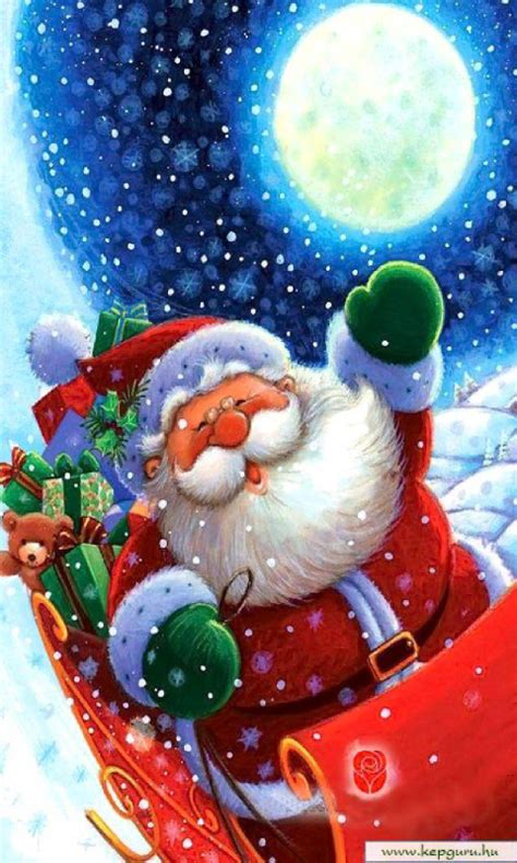free xmas screensaver for cell images free live wallpaper free for your android phone