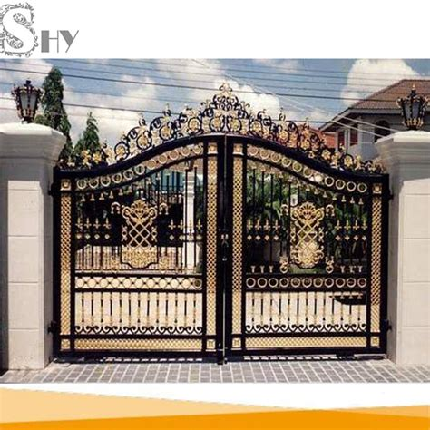 indian house wrought iron gate designs buy
