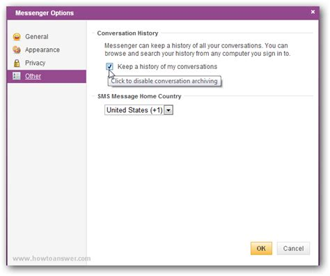 Yahoo Email Search History Recover Deleted Messenger Chats And Messages On