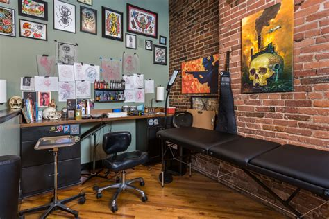 tattoo shops in jackson tn safe house studio