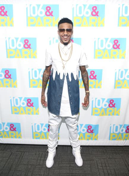august alsina 106 and park mcm pynk s most stylish men in hollywood think pynk