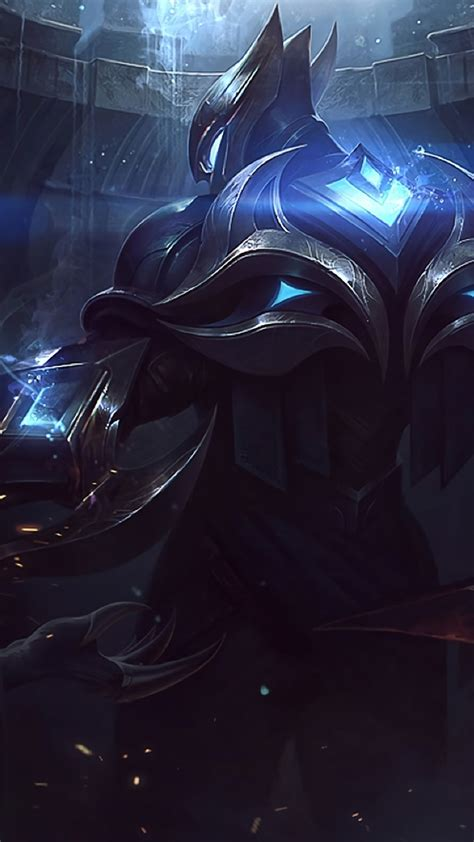 league  legends zed  overwatch reaper full hd wallpaper