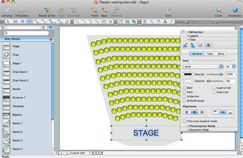 effingham performance center seating chart image gallery epc seating chart