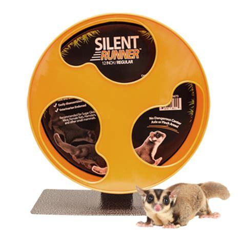 Silent Wheel silent runner wheel 12 quot wide nutrition