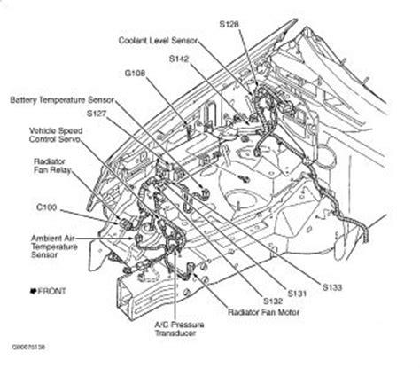 jeep tj wiring diagram car repair manuals and wiring