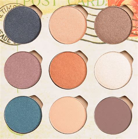 Murah The Balm In Thebalm Of Your Greatest Hits Volume 2 the balm single eyeshadow review best eyeshadow 2017