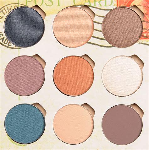 Eyeshadow The Balm thebalm eyeshadow singles custom palettes reviews