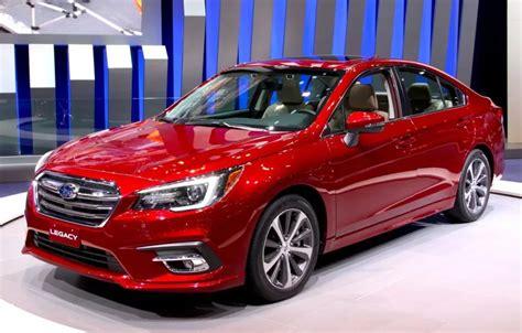 Subaru Legacy 2020 Interior by Subaru Legacy 2020 Redesign Exterior Interior Price