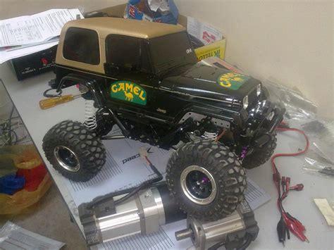 tamiya rc jeep tamiya rc jeep wrangler cr 01 hard cover r c tech forums