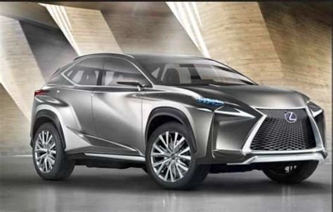 lexus nx 2020 rumors lexus nx 2020 rumors rating review and price car review