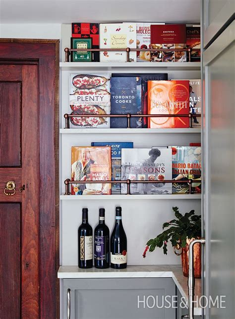 best 25 cookbook shelf ideas on open shelving