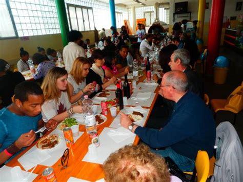 consolato dominicano a festa della madre in salsa caraibica corriere it