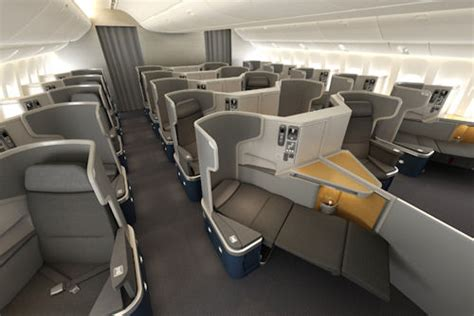 airlines with beds is standing class coming to airlines settle into a
