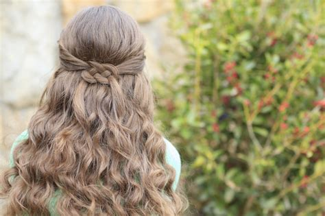 irish hair styles 3 ways to wear a celtic knot st patrick s day hairstyles