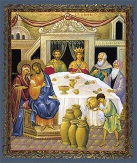 Wedding At Cana Usccb by The Journey Of A Bishop The Joyous Wedding Feast Of Cana