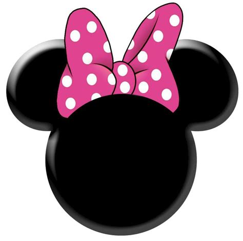 minnie mouse clipart minnie mouse birthday clipart clipart panda free