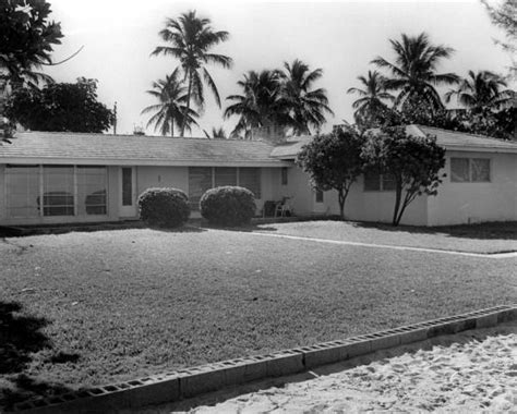 key biscayne florida   coconut plantation