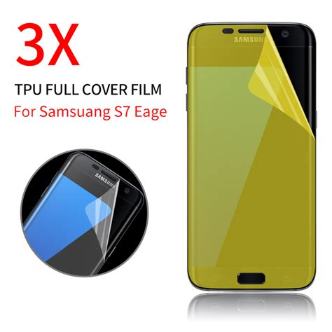 Tempered Glass S7 Flat aliexpress buy cover screen protector for