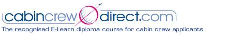 cabin crew direct cabin crew course career as flight attendant flight