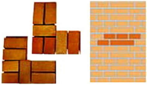 muro a tre teste architetto di leo leonardo costruire in mattoni posa in