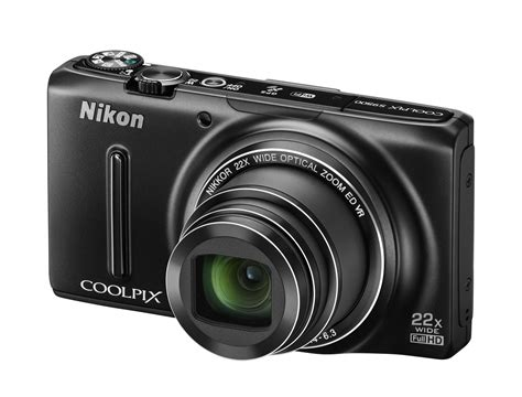 Kamera Digital Murahnikon Coolpix S9500 nikon coolpix s9500 digital price in pakistan